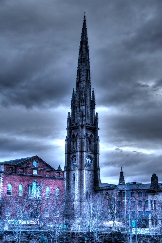 Weekly Photo Challenge: Abandoned - Halifax